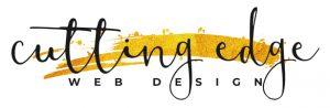 Cutting Edge Web Design Gold Coast Logo 3