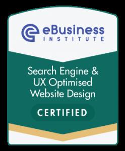 eBusiness Institute Digital Training and Certification